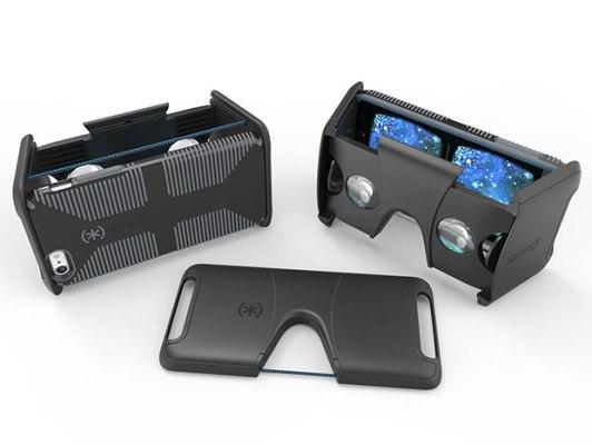 Pocket-VR