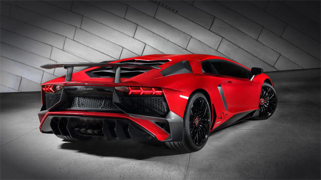 Best Supercars That Give You Perfect Adrenaline Rush