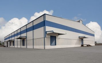 Steel Building Kit Solutions