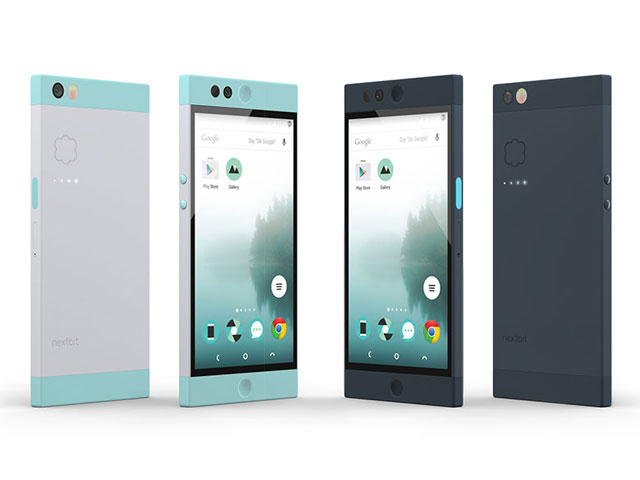 The Nextbit Robin Smart Phone