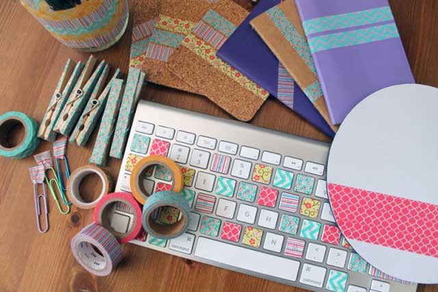 5 Quick And Easy Diy Projects