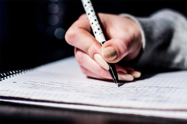 Write the executive summary