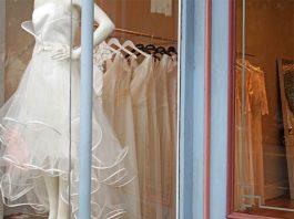 best wedding dress shop