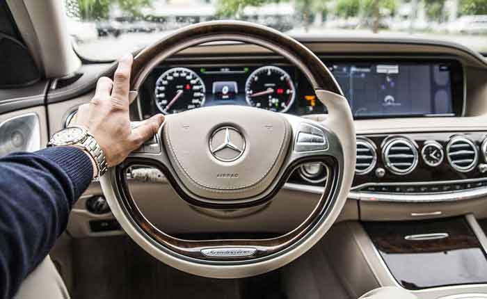 In This Article We Will Look At Some Of The History Behind Automotive Steering Wheels And You May Find That Pedestrian Part Is A Little