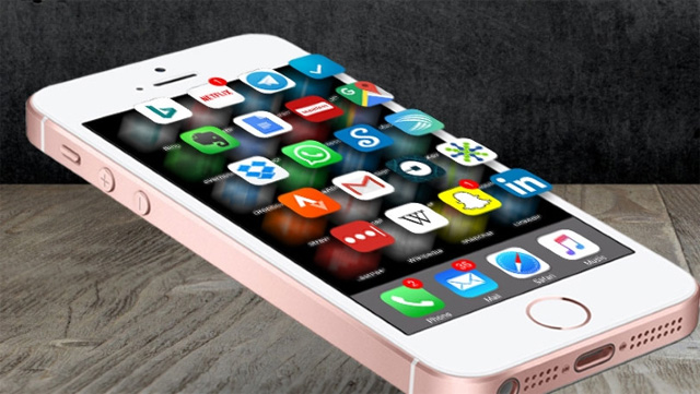 25 Best IPhone Apps For 2016