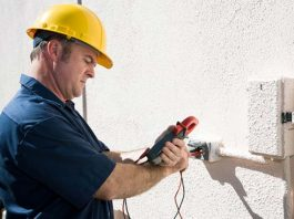 Hiring an Electrical Contractor