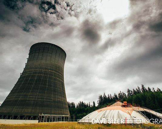 Facts about Nuclear Power