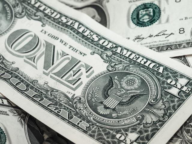Small Dollar Loan