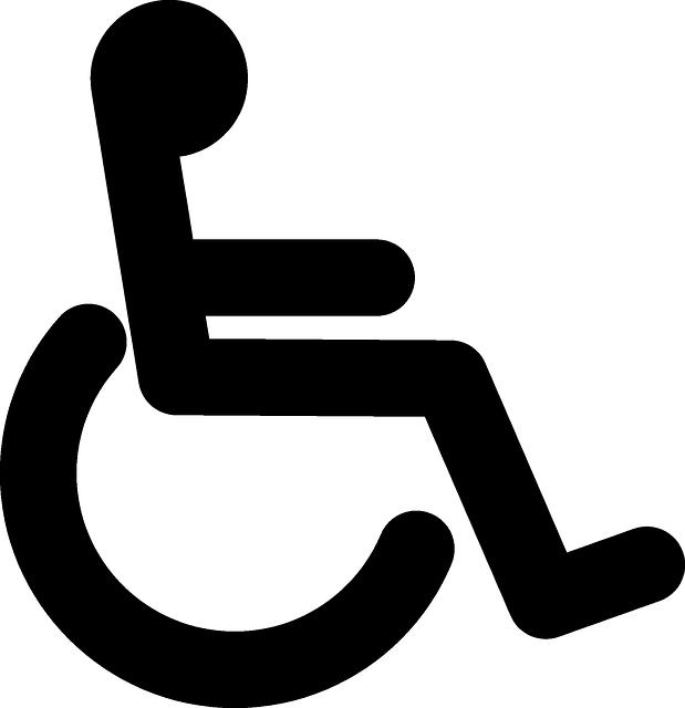 disable patients