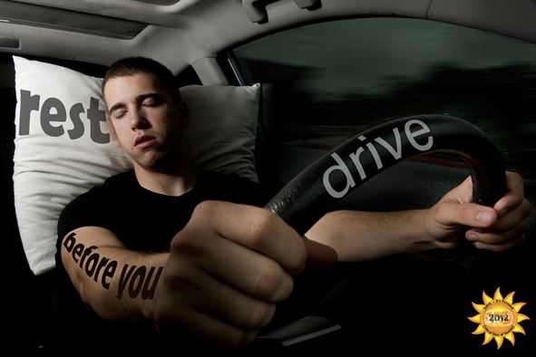 fatigue driving