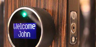 Smart home device