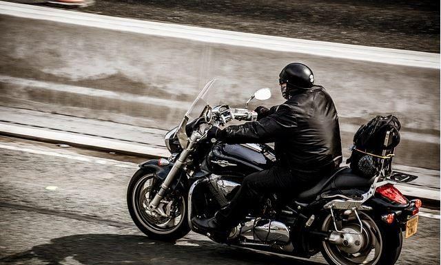 motorcycle trip