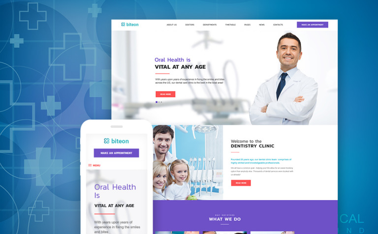 biteon-dentistry-clinic-responsive-wordpress-theme