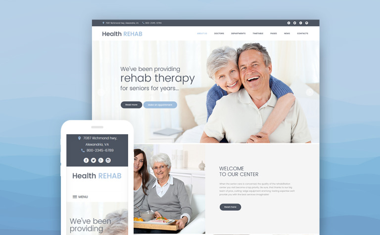 rehabilitation-center-wordpress-theme
