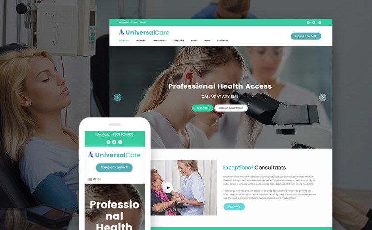 universalcare-medical-center-responsive-wordpress-theme