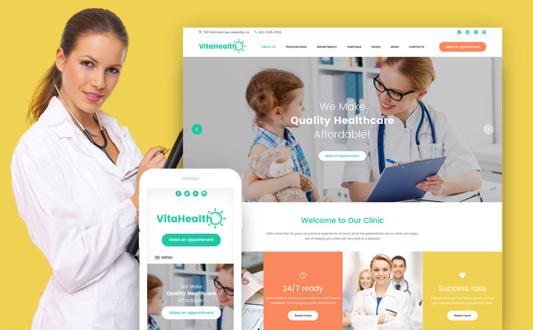 vitahealth-pediatric-clinic-responsive-medical-wordpress-theme