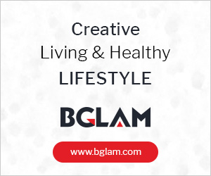 Creative Living and Healthy LifeStyle: BGlam.com