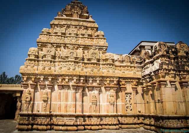 Bhoga-Nandeeshwara-Temple