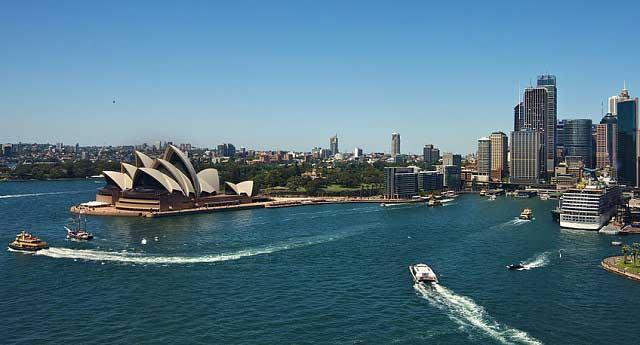 Circular-Quay-Sydney