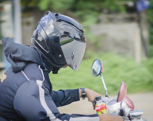 modular helmet