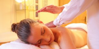 silverthorne massage