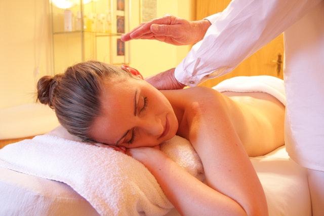 silverthorne massage