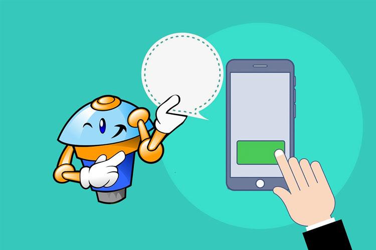 chatbots business